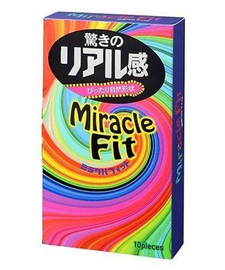 Bao Cao Su Sagami Miracle Fit (1)