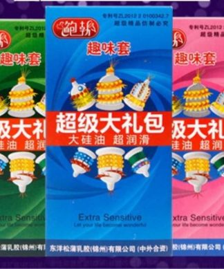 Bao Cao Su Co Gai Gan Rau Bi Ket Hop 6 Kieu