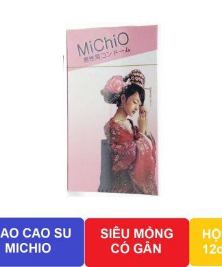 Bao Cao Su Michio (3)