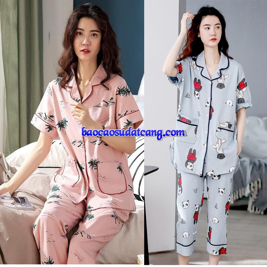 đồ pijama tại hải phòng
